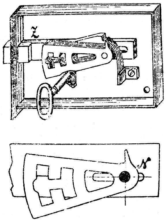 Chubb_lock,_Otto's_Encyclopedia
